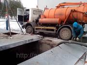 Прочистка канализации, гидродинамика +375(29)627-00-00