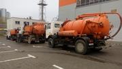 WWW.ILOSOS.BY, прочистка канализации 100-1500 диаметр