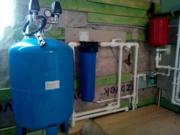 Сантехнические работы в Минске. Монтаж отопления,  водоснабжения