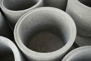 Бетонные кольца в Фаниполе. ЖБИ для колодца и канализации