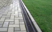 Монтаж систем канализации, водопровода и благоустройство территории